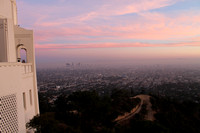 241. Griffith Observatory, Los Angeles