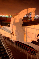 166. Good Night, From The Queen Mary