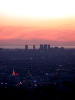 171. Los Angeles Sunset Number 4