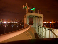 164. Queen Mary Starboard Observation Deck